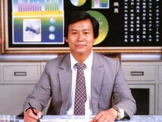 杜榮賢校長